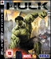 Incredible Hulk (PS3)